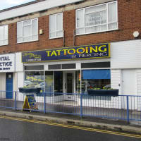 Body Art Studios Stourbridge Ltd Stourbridge Tattooists Yell