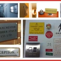 Image Of Manchester Rubber Stamp Co Ltd