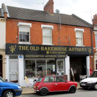 Antique dealers in northampton reviews yell image of the old bakehouse antiques centre publicscrutiny Choice Image