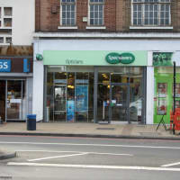Opticians in East Dulwich | Reviews - Yell