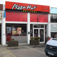 Pizza Hut Delivery Burnley Pizza Delivery Takeaway Yell