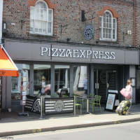 Pizza Express Chichester Pizzerias Yell