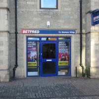 Betting shops kidlington oxford mote of fire mining bitcoins