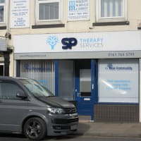 SP Therapy Services, Bury | Physiotherapists - Yell