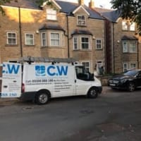 C W Window Cleaning Services, Leeds | Window Cleaners - Yell