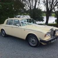 Image Of West Yorkshire Wedding Cars
