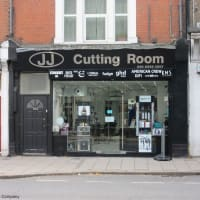 Jj Cutting Room London Hairdressers Yell