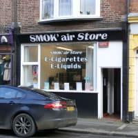 Smok' Air Store, DOVER | Tobacconists - Yell