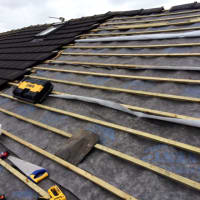 Safeseal Roofing Ltd Bolton Roofing Services Yell