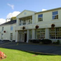 Millbrook Lodge Hotel Ballynahinch Hotels Yell
