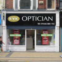 61f28e9db21d Image of Optica Eye Clinic (Middlesbrough) Ltd