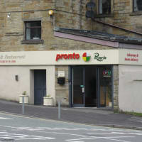 Pizza Delivery Takeaway In Nelson Lancashire Reviews Yell