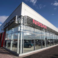 Specialist Cars Nissan Aberdeen, Aberdeen | New Car Dealers - Yell