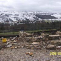 Stonemasons Amp Drystone Wallers In North Yorkshire Get A