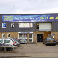 Car Parts In Royston Hertfordshire Reviews Yell