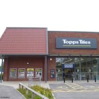 Image Of Topps Tiles Plc
