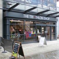 Triathlon Shop, Bristol | Sports Shops - Yell