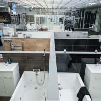 wholesale domestic equipment co, glasgow | bathroom