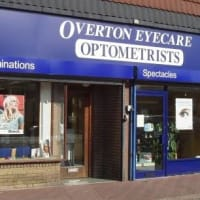 c8e5679e5e Opticians in Fordhouses