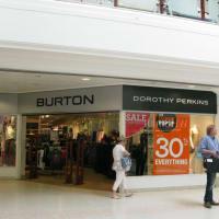 Image Of Burton Menswear