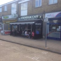 Map Ickenham Food And Wine In Ub10 Reviews Yell