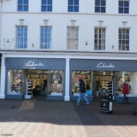 more photos 7c4a2 ff22a Shoe Shops in Stoke-On-Trent | Reviews - Yell