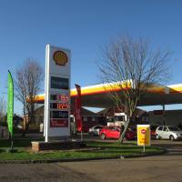 Petrol Stations In Welwyn Garden City Reviews Yell