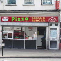Pizza Delivery Takeaway In E13 Reviews Yell