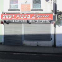 Best Pizza Express Ashington Pizza Delivery Takeaway Yell
