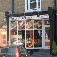 Pizza st ives cambs