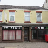 Pizzas In Crewe Reviews Yell