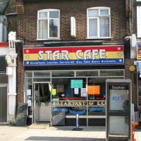 Cafes & Coffee Shops in Crofton Park | Reviews - Yell