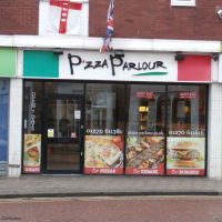 Pizza Parlour Nantwich Pizza Delivery Takeaway Yell