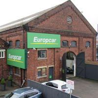 Europcar York City Railway Station York Self Drive Car Hire Yell