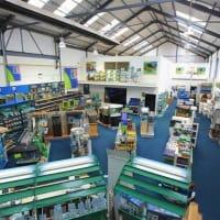 Abyss Aquatic Warehouse, Stockport | Aquarium & Pond Supplies - Yell