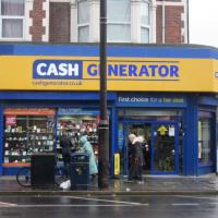 Cash Generator Ltd, Portsmouth | Loans - Yell