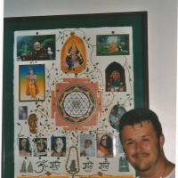 Joe Glasby Psychic Medium & Spiritual Healer, Swindon