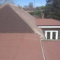 A L Brown Roofing Maintenance Ashford Services Yell