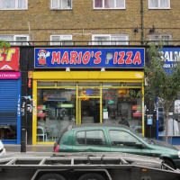 Pizza Delivery Takeaway In Poplar Reviews Yell