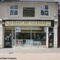 Elegant dry cleaners willenhall dry cleaners 7 for Do dry cleaners steam wedding dresses