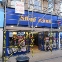 Shoe Shops Newton Abbot