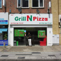 Pizzas In Langley Slough Reviews Yell