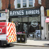 Barbers In Raynes Park Station Reviews Yell