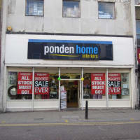 Image Of Ponden Home Interiors