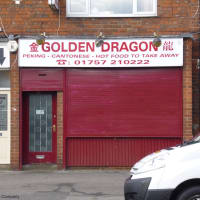 golden dragon selby opening times