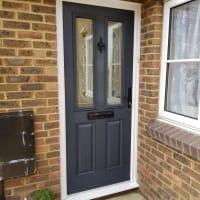 Sureline Windows Eastbourne Double Glazing Installers