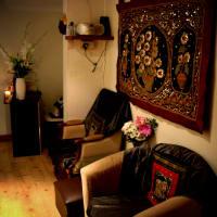 Asian gel massage earls court