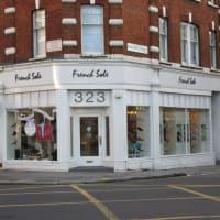 French Sole Ltd, London   Shoe Shops - Yell