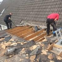 Pacman Roofing Property Maintenance Bangor Flat Roof Repairs Yell