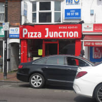 Al Halal Chicken Pizza Junction Luton Pizza Delivery